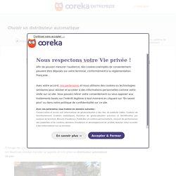 Distributeur automatique pain: prix - Ooreka
