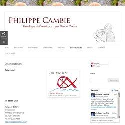 Philippe Cambie