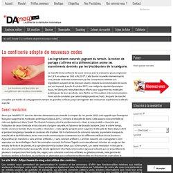 DA Mag, toute la Distribution Automatique et l'Univers du Café