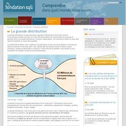La grande distribution / L'économie mondialisée / Accueil - Fondation SQLI