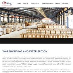 Best Warehouse Service in Hazira Surat