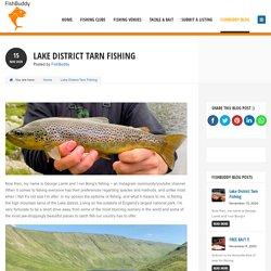 A Guide to Lake District Tarn Fishing