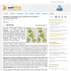 AUTISME: Un diurétique pour améliorer les symptômes – Transational Psychiatry