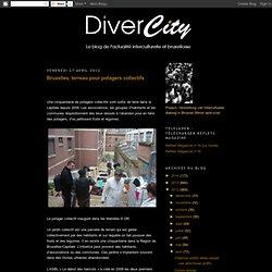 DiverCity: Bruxelles, terreau pour potagers collectifs