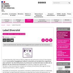 Label diversité : de quoi s'agit-il ? comment l'obtenir ?