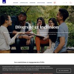 Diversité et Inclusion