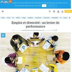 Emploi et diversité : un levier de performance - Le Parisien