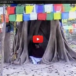 ▶ The Boy With Divine Powers - Documentary on Buddha Boy