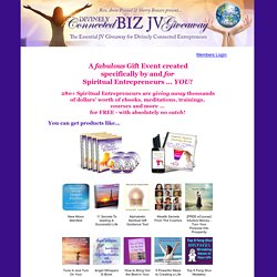 Divinely Connected BIZ