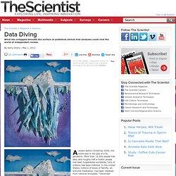Data Diving