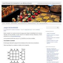 MatemaTICzando la realidadMatemaTICzando la realidad