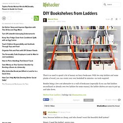 DIY News, Videos, Reviews and Gossip - Lifehacker
