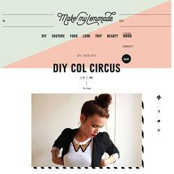 DIY COL CIRCUS