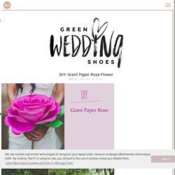 Wedding Trends for Stylish + Creative Brides - StumbleUpon