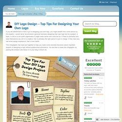 DIY Logo Design - Designing Your Own Logo