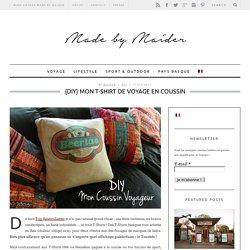 Blog Voyage & Lifestyle - Il Était une Faim