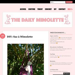 The Daily Mimolette