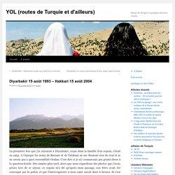15/08/2004 apparition des TAK