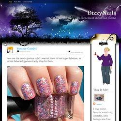 DizzyNails