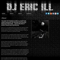 02 - DJ ERIC ILL
