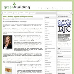 Green Building Blog