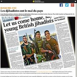 Les djihadistes ont le mal du pays