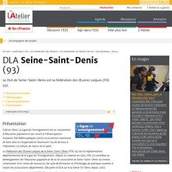 DLA Seine-Saint-Denis, FOL 93