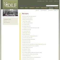 DLF » Members