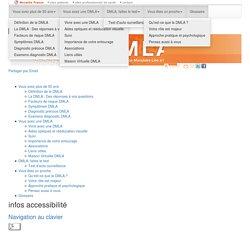 DMLA (Dégénérescence Maculaire liée à l'âge) - DMLA Info