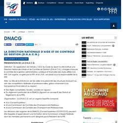 DNACG - FFR