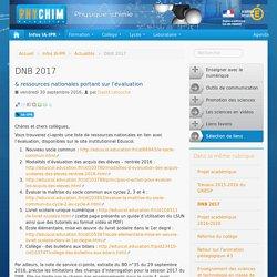 DNB 2017