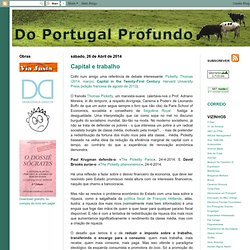 Do Portugal Profundo