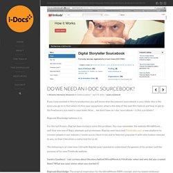 i-doc sourcebook