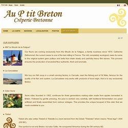 Do you know ? - Au P'tit Breton