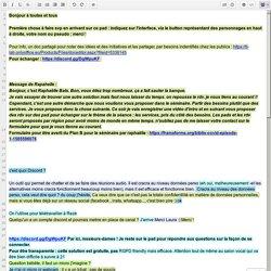 Tetaneutral.net public etherpad