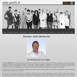 Docteur Alain Berkovits