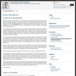 Communiqués de Docteur Berkovits