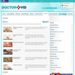 Doctor Vid - Dietas