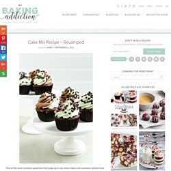 Cupcakes - Cakes and Cupcakes, oh my!!! | Pearltrees