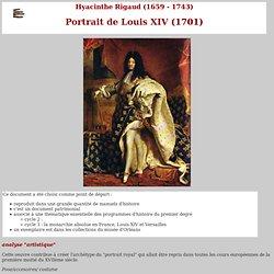 Hyacinthe Rigaud (1659 - 1743)