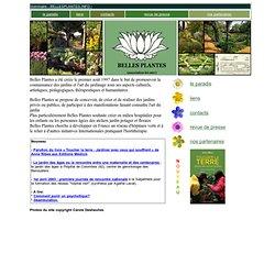 Association Belles Plantes
