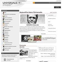 Encyclopædia Universalis - Education