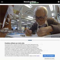 La vie et l'œuvre de Miyazaki dans un documentaire mis en ligne gratuitement
