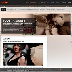 Un documentaire de Jérôme Pierrat et Marc-Aurèle Vecchione, réalisé par Marc-Aurèle Vecchione