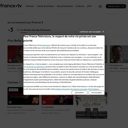 Documentaires de France3 - France 3