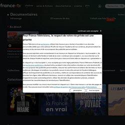 Documentaires en streaming - Regarder les meilleurs documentaires de France 2, France 5