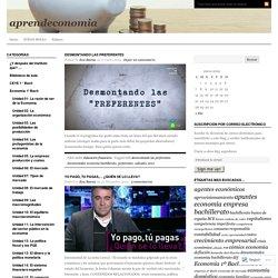 documentales economía bachillerato