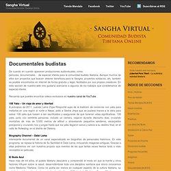 Documentales budistas [NUEVO]