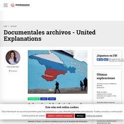 Documentales archivos - United Explanations