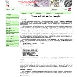 IEDCYT (antes CINDOC)-Instituto de Estudios Documentales sobre Ciencia y Tecnología